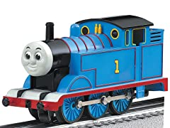 Lionel O-Gauge Thomas & Friends Remote Train Set