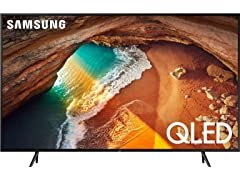 Samsung Q60 Series HDR 4K UHD Smart QLED TV
