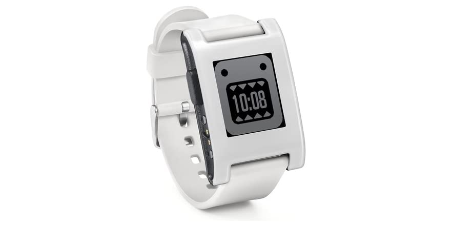 Longer you stay, pebble smartwatch for iphone and android reviews
