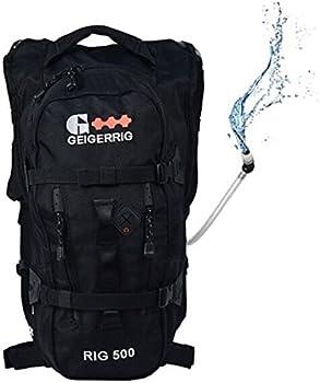 Geigerrig RIG 500 Ballistic Hydration Pack