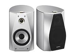 Sony Hi-Res Audio Speaker Systems