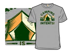 Camping is Intents Remix