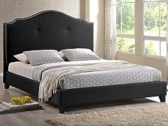 Marsha Bed (2 Sizes)