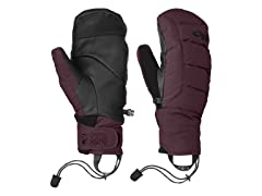 Outdoor Research Unisex Stormbound Mitts