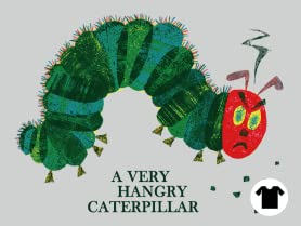 A Very Hangry Caterpillar