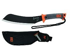 Gerber Bear Grylls Compact Parang Knife