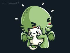 The Cat of Cthulhu