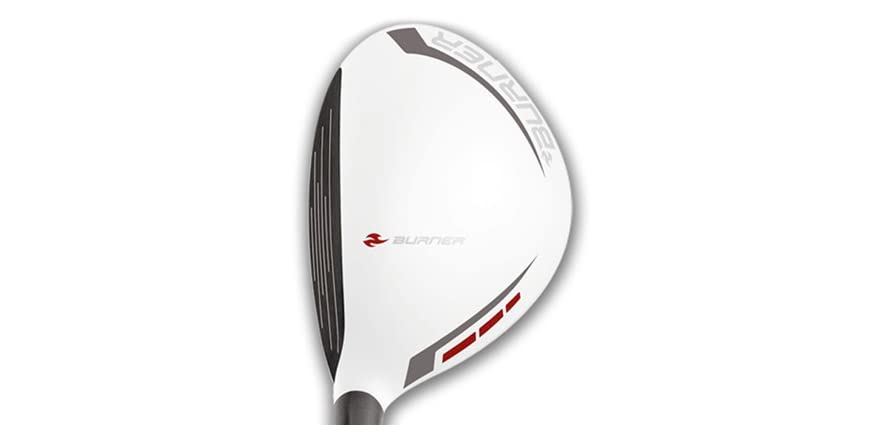 TaylorMade Burner SuperFast 2 0 Rescue Wood