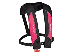 Onyx Auto/Manual Inflatable Life Jacket