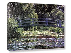 "ArtWall Japanese Bridge - 36"" x 48"""