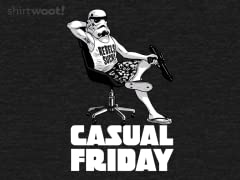 Casual Friday - Heather Remix