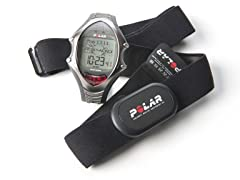 Polar RS400 Running Series Heart Rate Monitor