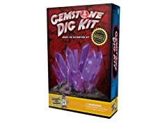 Gemstone Dig Science Kit