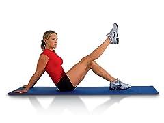 Marcy Classic Pilates Mat