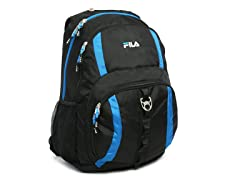 Lumina Backpack - Blue