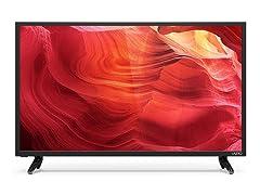 """VIZIO SmartCast 1080p 32"""" HDTV"""