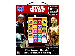 Star Wars Me Reader w/8 Book Library