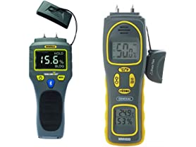 General Tools Moisture Meters (Your Choice)