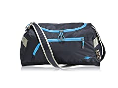 Packing Genius Stow Duffel - Glacier