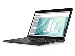 DELL Latitude 12-7275 Tablet Bundle