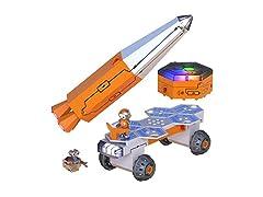 Insights Circuit Explorer Rocket