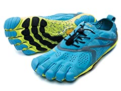 Vibram  Men's FiveFingers V-RUN