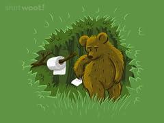 Does the Bear...