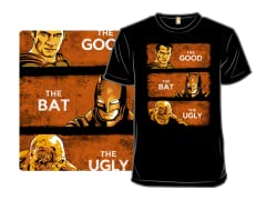 The Good, the Bat, and the Ugly