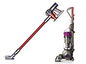 Dyson V6 Motorhead Pro or Ball Complete