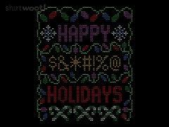 Happy Bleepin Holidays