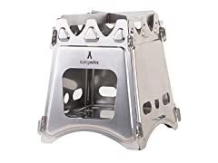 kampMATE Lightweight Camping Stove