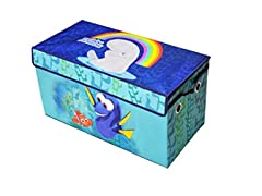 Disney Finding Dory Collapsible Trunk