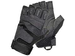 BLACKHAWK Mens S.O.L.A.G. Special Ops 1/2 Finger Light Assault Glove