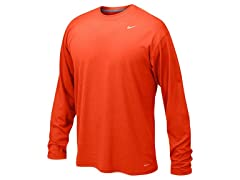 Nike Legend Long Sleeve Tee