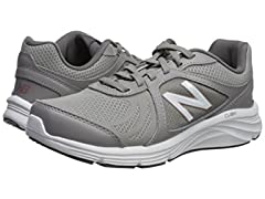 New Balance Women's 496v3 Cush + Walking Shoe