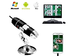 Swisstek HD USB Digital Microscope