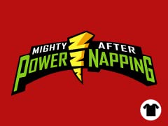 Mighty After Power Napping