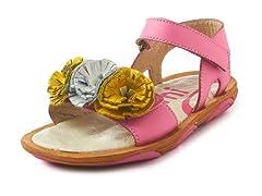 Umi Serenna Sandal - Pink Multi (34)