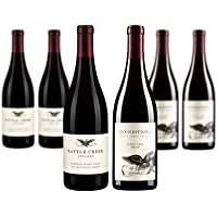 6-Pk. Battle Creek Cellars Mixed Pinot Noir
