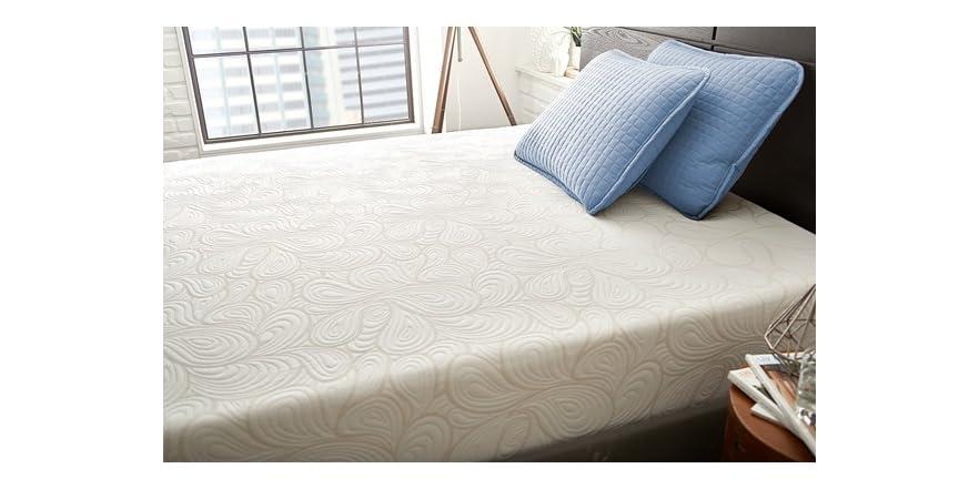 Purasleep Synergel Cool Comfort Mattress