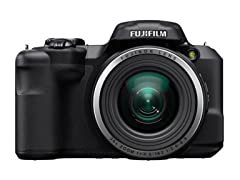 Fuji 16MP Digital Camera w/ 36x Opt Zoom