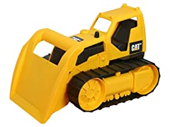 "Tough Tracks 14"" Bulldozer"
