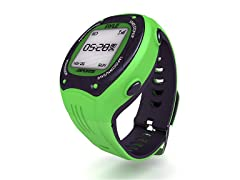 Sports Training GPS - Green