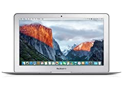 "Apple 11.6"" Intel Core i5 256G Macbook Air"