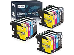 OfficeWorld Compatible Ink Cartridges,15