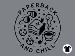 Paperback and Chill
