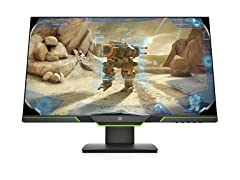 "HP 25X 25"" LED 144Hz Gaming Monitor"