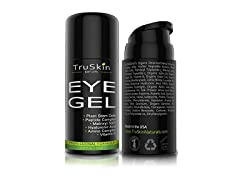 TruSkin Syrum Eye Gel
