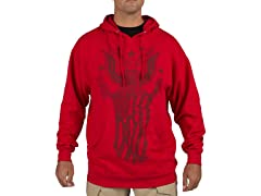 5.11 Men's Proud Bird Logo Hoodie, 2 Colors