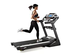 2013 Sole Fitness F65 Folding Treadmill